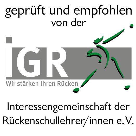 IGR empfohlen