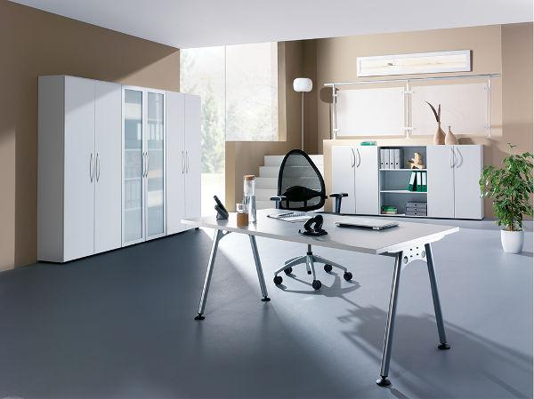 Schreibtisch von K-Office